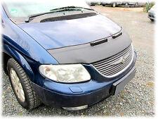 Chrysler Voyager Town & Country 2001-2007 CUSTOM CAR HOOD BONNET BRA DE CAPOT