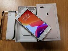 Apple iPhone 8 Plus - 64GB - Rose Gold (Unlocked) A1897 (GSM)