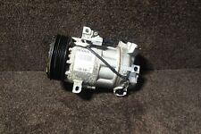 renault dacia clio iv 4 captur sandero 0.9c  tce h4bb air conditoning pump