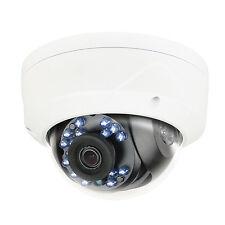 Überwachungskamera Domekamera HD TVI 1MP Kamera Nachtsicht bis 20m BNC IP66