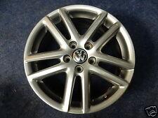 """VW Alufelge """"SIENA"""" GOLF V - 7Jx17H2 ET 54 Teile-Nr: 1K0601025AF"""