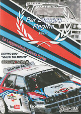 DVD: Best of Lancia Delta HF Integrale - Evo Sedici - Racing Motorsport Rallye