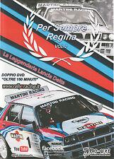 DVD: Best of LANCIA DELTA HF INTEGRALE-EVO SEDICI-RACING-Rally Motorsport