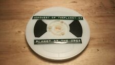 Vintage Conquest of the Planet of the Apes 8mm Film
