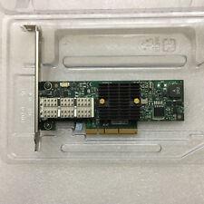 Mellonox MHQH19B-XTR PCI-E Single Port Connecter 40GBS Network Adapter Card FP