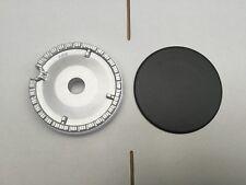 Genuine Neff 600mm Gas Cooktop LARGE Burner + CAP T22S46N0AU/01 T22S46N0AU/03