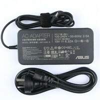 New power adapter 120W FX50J ZX50JX for ASUS 19V6.32A 5.5x2.5 interface GL551JK