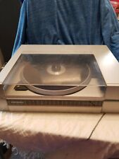 Vintage SoundDesign Stereo Record Player - Model 0956