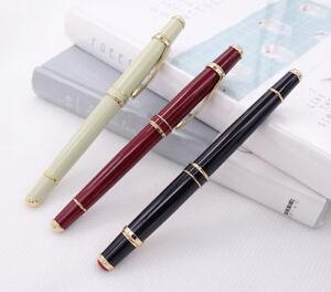 Duke Supreme Emperor Rollerball Pen Multiple Color Writing Signature Pen