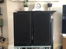 Spendor SP2/2 Speakers - Classic (Matched Pair)
