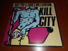 KILL CITY - IGGY POP (33 TOURS)