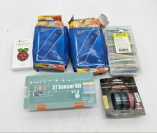 Miscellaneous Electrical Equipment and Accessories Lot of 6 - SH1240