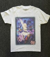 *NEW* FATE STAY NIGHT Japan Anime T-shirt sz: Medium
