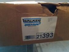Exhaust Muffler Walker 21393