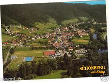 Autriche - cpsm - SCHONBERG am Kamp (H7513)