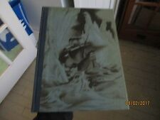 The Rime of the Ancient Mariner- Wilson- Heritage Press -1945 illustrated