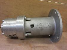 Liquiflo M1S99EE0U030 High Pressure Gear Pump, 1GPM Flow Rate 1/2 discharge, CSQ