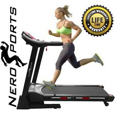 4607ff6fbc8 Home Use Treadmills with LCD-Display