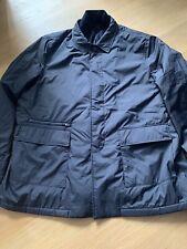 Hackett Jacket Navy Size XXL