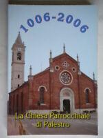 La chiesa parrocchiale San Martino a Palestro Momo Ubezzi storia arte autografo