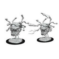 Dungeons and Dragons Beholder Unpainted Mini! In Stock & Free Shipping!