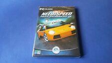 Need for Speed Hot Pursuit 2 - PC CD ROM IBM Español - Nuevo - EA