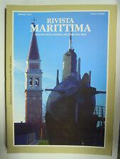 RIVISTA MARITTIMA. Mensile della Marina Militare.  -  Maggio  2003