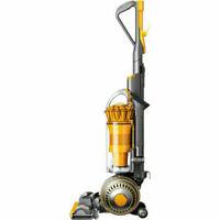 Used Dyson Ball Multi Floor 2 Upright Vacuum - Yellow