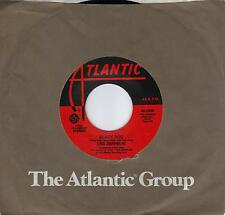 LED ZEPPELIN Black Dog / Misty Mountain Hop  rare 45 from 1971 (slightly warped)
