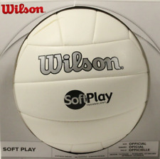 Wilson Soft Play Volleyball in Original Packaging