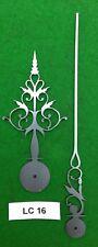 Orologio Antico le mani dal design originale (Longcase Orologio) LC16 * Made in England *