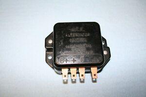 Sunbeam Alpine or Tiger LUCAS 4.T.R. Alternator Control OEM