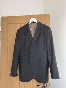 Men's Hackett Cloth Loro Piana Jacket U.K. 42 EU 52