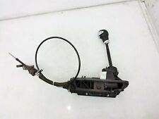 08 - 15 Mini Cooper At Floor Shifter Select Lever Gear Changer 25-16-7-644-233