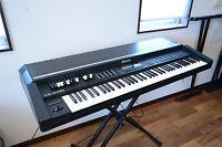 Rhodes VK-1000 76keys Organ emulator digital keyboard professional overhauled