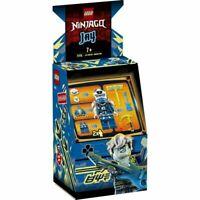 2020 LEGO Ninjago - Jay Avatar - Arcade Pod (71715) - NEW/OVP