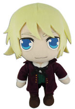 Officially Licensed Alois Trancy Plush Stuffed Toy - GE-52706 - Black Butler 2