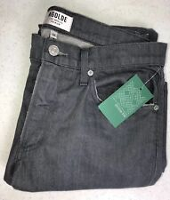Agolde Jeans Gray Wash Mens Slim Fit Size 34