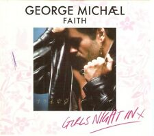 George Michael - Faith (Girls Night In) (2xCD 2011) Remastered Limited Edition