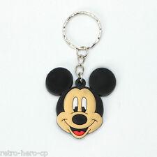 Mickey Maus Mouse Micky Micki Disney keychain Schlüsselanhänger