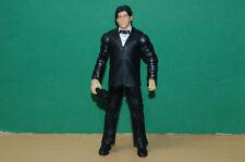 WWE WWF Ricardo Rodriguez Build A Figure Elite wrestling figure Mattel BAF2011