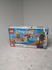 Lego Anna's Canoe Expedition Disney Princess (41165)
