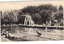 03 - cpsm - VICHY - La piscine du Sporting Club (G3073)