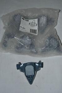 3M 7586 Filteranschluss VE20 (1 Stück) für Halbmaske Serie 7500