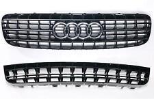 Audi TT quattro sport grille S line Grill S-line in phantom black