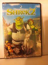 Shrek 2 - NEW DVD