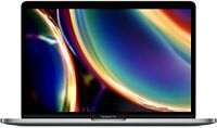 "Apple Macbook Pro 13.3"" Touchbar i5 16 512GB SSD FPR MWP42LL/A Space Gray 2020"