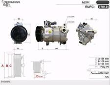 COMPRESSORE CLIMA FIAT /JEEP 500X/Renegade 1.6/1.6CRD M.jet/2.0CRD M.jet (2014)
