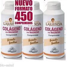AML Colágeno con magnesio 180 comp