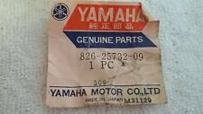 Yamaha OEM NOS snowmobile brake pad 826-25732-09 EL433B EW433B EW643  #4028